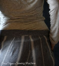 Laela Jeyne Wanderlust - Once Upon a Sewing Machine Pdf Patterns, Capsule Wardrobe, Wanderlust, Trousers, Pairs, Women, Fashion, Trouser Pants, Moda