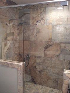 Tile For Bathroom Krystal Slate At Menards Home