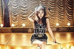 K-POP: Sistar - Give It To Me (Photoshoot)