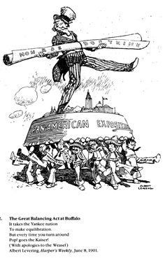 This cartoon of 1 October 1947 by EH Shepard for the