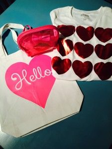 Dirt Roads ~ High Heels: Valentines Day Gifts for your Kiddos!!