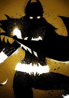Batgirl by Sno2