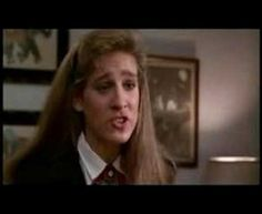 Girls Just Want to Have Fun (1985) Trailer (Sarah Jessica Parker, Lee Montgomery, Helen Hunt, Ian Giatti)