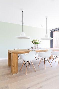 Dining table - Woonhuis Eelderwolde » Buro Binnenhuis