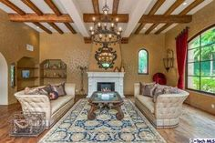 birdcage beauty celebrity and luxury homes pinterest tuscan rh pinterest com