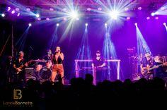 Show em Atafona