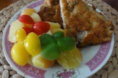 Jak připravit kuřecí řízky na divoko   recept