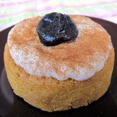 Pio Quinto - Nicaraguan dessert