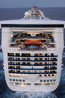 The Best Cruise Ship Balconies