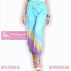 Koleksi Terbaru @ Batik.Rayana.ID | Toko Online Batik Pekalongan Terlengkap