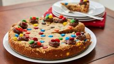 These crowd-pleasing treats get off to a quick start thanks to Betty Crocker cookie mix—used in 20 delectably different ways.