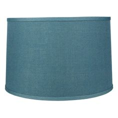 Burlap Lamp Shade | The Company Store