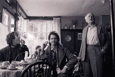 "Withnail & I - ""Madge, telephone the police... tell them there are a couple of drunks in the Penrith Tea Room"""