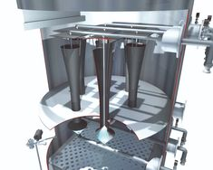 Technology to cut urea dust emissions delivered | Stamicarbon Chemical Engineering, Barber Chair, Espresso Machine, Coffee Maker, Kitchen Appliances, Technology, Home Decor, Espresso Coffee Machine, Coffee Maker Machine