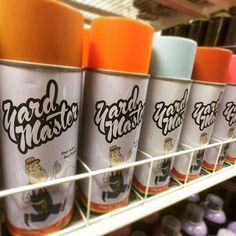 Ironlak Yardmaster is on sale this week at just a can! Graff City, Graffiti Supplies, Canning, Home Canning, Conservation