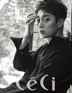 """B2ST Gets Featured in July Issue of """"Ceci"""" Photoshoot and Interview 