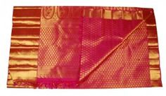 1Pure zari silk saree - kss945680