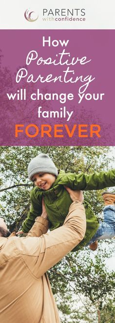 The Most Powerful Way to Build a Happy Family Today. Feel stuck in a cycle of negative behaviors and disconnection with your child? Learn how positive parenting techniques and positive discipline can transform your family relationships by creating a strong-parent child bond and help you fully ENJOY being a parent. #positiveparenting #parenting