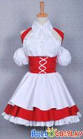 Chobits Cosplay Chii Dress Cosplay