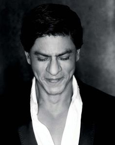 SRK. That's the smile we love