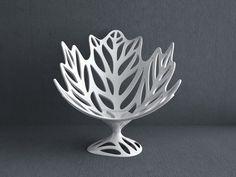 Maple-leaf Chair by Ol'ha Shevchenko