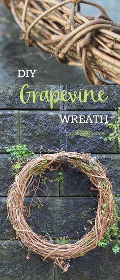 diy wood wreath & # home accessories wood, - Wohnaccessoires Willow Wreath, Wood Wreath, Grapevine Wreath, Diy Spring Wreath, Diy Holz, Wreath Tutorial, Diy Tutorial, How To Make Wreaths, Grape Vines