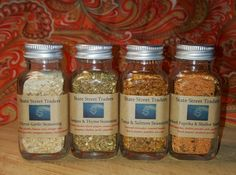 Seafood Seasoning Blends by The Spice Alliance on Gourmly