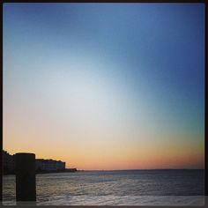 Manteo sunset - Photo by sarasocialmedia