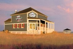 Sugar Shack Seafood to Go - Nags Head, NC. Seafood To Go! Sandwiches, baskets & steamed buckets to go. Eat in or take home, fixed your way... fresh, steamed or fried, prepared to order.
