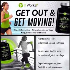 If you are out and moving, know it doesn't have to be a struggle.  #relief #Itworks #wrapintuition