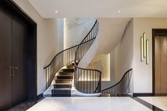 finchatton knightsbridge staircases - Google Search