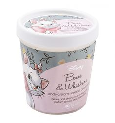 Shop The Aristocats T-Shirts, Gifts and Merch - Disney The Aristocats Marie Body Cream from Mad Beauty Best Picture For dark Nail For Your Taste - The Body Shop, Creme, Gloss Eyeshadow, Eyeshadow Palette, Lip Gloss, Disney Bows, Disney Makeup, Bath And Body Works, How To Look Pretty