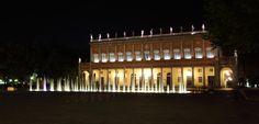 Teatro Valli - Reggio Emilia by Mauro Malvolti on 500px