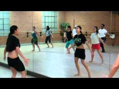 Tahitian Dancing | Tahitian Dance with Leolani    #Tahitian #Polynesian #Dancing #Dance #Class #Classes #Leolani #Jungle #Last #Voices #Siva #Pacifica #Jungle