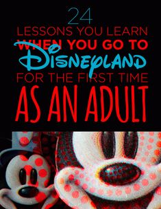 24 Lessons You Learn When You Go To Disneyland For The First Time As An Adult - This is absolutely hilarious! A must read! This is how I honestly expect Christofer to feel about Disneyland LOL Disneyland 2015, Disneyland World, Disneyland Vacation, Disneyland California, Disney World Vacation, Disney Vacations, Disney Travel, Disneyland Hacks, California Vacation