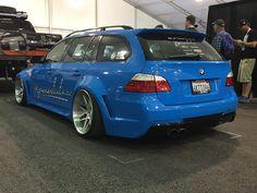 BMW Wagon Cars, Bmw Wagon, Bmw M5 E60, Bmw Touring, Strange Cars, Sports Wagon, Bmw Love, Bmw S, Bmw 5 Series