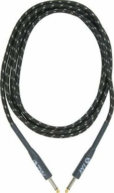 """Musician's Gear Tweed 1/4"""" Straight Instrument Cable Red 10 Foot by Musician Gear. $11.99. Oxygen-free copper wire for low oxidation and long life plus heavy-duty heatshrunk tubing for strain relief. Stylishly flecked tweed wrap for vintage appeal."""