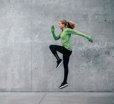 Once you get the endorphin high, you will work faster, think clearer, and make superior decisions. The exercise-induced chemical brain boost literally allows you to work more efficiently.