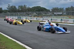 Best Day Ever: My Petron F4 Southeast Asia Championship Action-Packed Experience - Pinoy Guy Guide    #formula4 #f4 #f4sea #bengrimes #samgrimes #petron