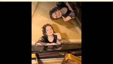 C. Chaminade, Valse d'Automne op. 169, Christina Harnisch piano - YouTube