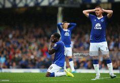 Everton 0 - 2 Manchester City - Premier League Preview