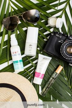 You must summer essentials for travel and the beach! Fresh Coconut Milk, Dilo Oil, Ngi Grass and Exotic Nut extracts rapidly nourish, hydrate and soften hands. Absorbs quickly. For smooth hands apply twice daily or as required. Explore our natural skin care products for natural beauty at https://us.purefiji.com/us-pf-hc.html?attribs=Travel
