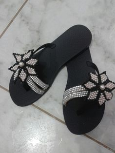 chinelos Costumizados