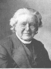 Reverend Lorenzo Lorraine Langstroth.  He's credited for inventing the movable frame hive that we use today.  Also wrote the first edition of The Hive & The Honeybee.