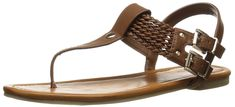 MIA 2 Women's Ivelise Sandal *** Discover this special product, click the image : Flip flops