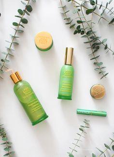 Natural Skincare - Tata Harper
