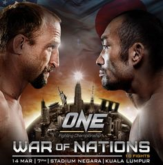 WIN: Tickets to ONE FC: War of Nations - Yahoo Sports Malaysia http://my.sports.yahoo.com/news/win--tickets-to-one-fc--war-of-nations-040519477.html
