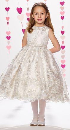b40a8891694 Joan Calabrese Flower Girl Dresses - 217375