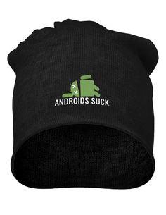 Androids Suck