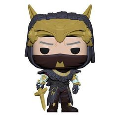 19c7d433e74 Funko POP! Destiny - Osiris Vinyl Figure